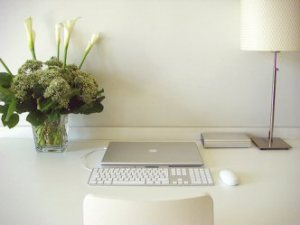 minimalist-desktop